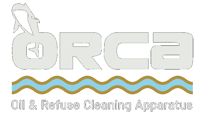 ORCA Oil & Refuse Cleaning Apparatus